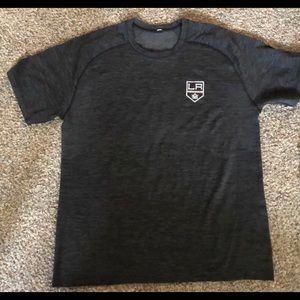 XL men's Lululemon LA Kings T-shirt